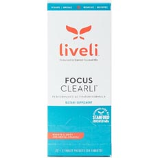 Levels Focus Clearli