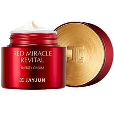 JAYJUN Red Miracle Revital Energy Anti-Aging Cream