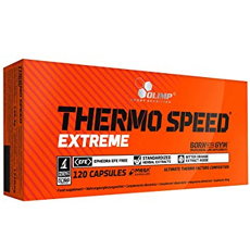 Olimp Thermo Speed ​​Extreme