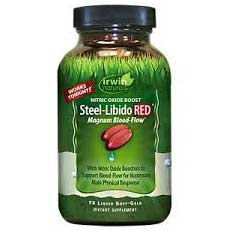 Stal Libido Red